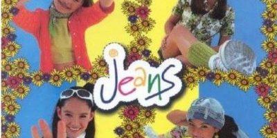 FOTOS: El antes y después de las integrantes de Jeans