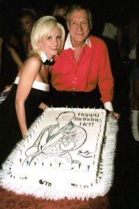 En muchas ocasiones, él dijo que pasaría el resto de su vida con Holly Foto:Getty