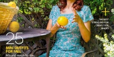 FOTOS: Holly Madison, de Conejita de Playboy a madre amorosa
