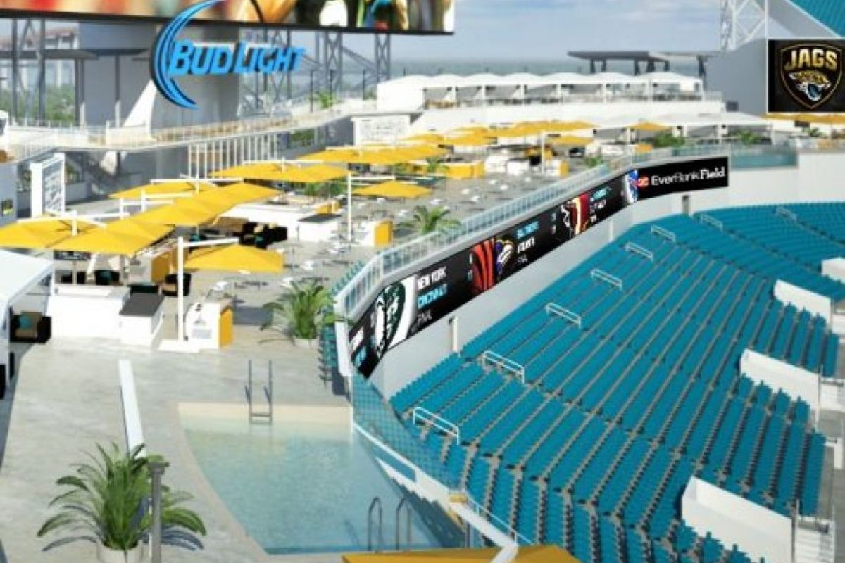 jaguar swimming pool - photo #14