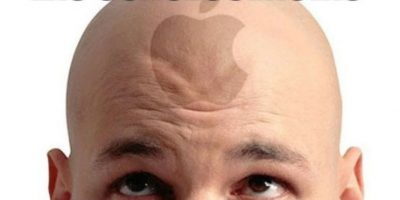 Memes del #HairGate, el nuevo problema del iPhone