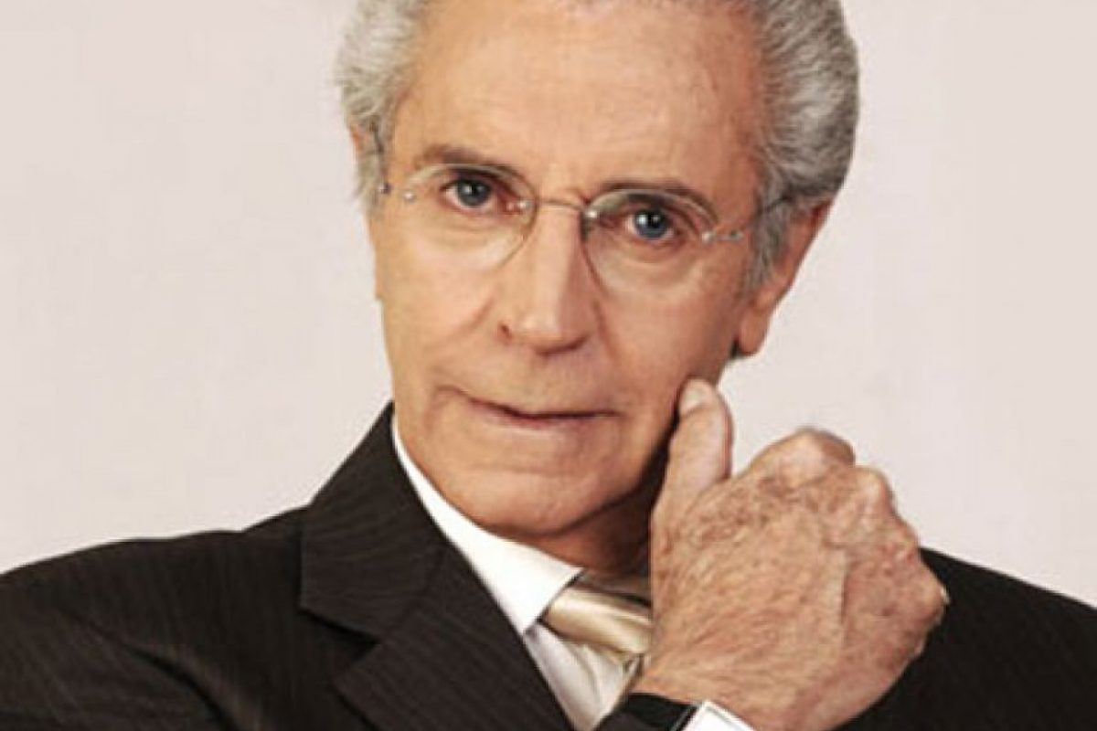 """El primer actor Julio Alemá tuvo que ausentarse de la obra """"Perfume de Gardenia"""" cuando le diagnosticaron cáncer de pulmón. Foto:Cuartoscuro"""