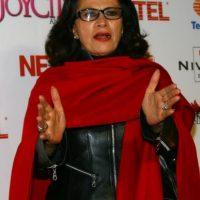 En 2012, la actrizPatricia Reyes Spíndolasorprendió al público al revelar que había padecido cáncer de mama, pero ocultó la noticia para no preocupar a su madre. Foto:Cuartoscuro