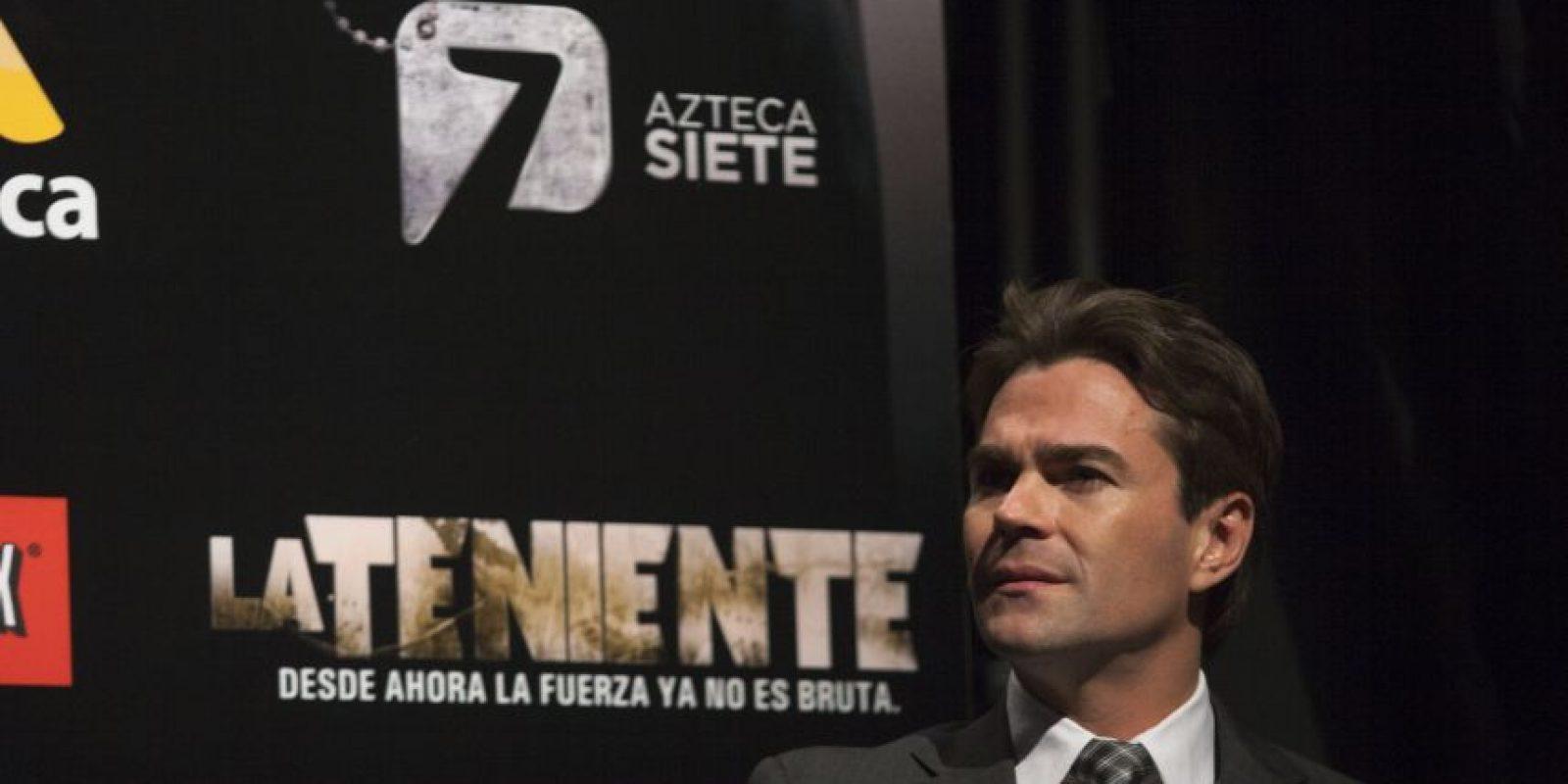 Héctor Arredondo confirmó en septiembre de 2014 su padecimiento de cáncer pancreático. Foto:Cuartoscuro