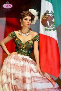 Foto:Facebook Nuestra Belleza Sonora