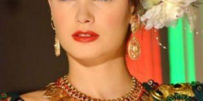 FOTOS: Ella es Nuestra Belleza Mundo México 2014