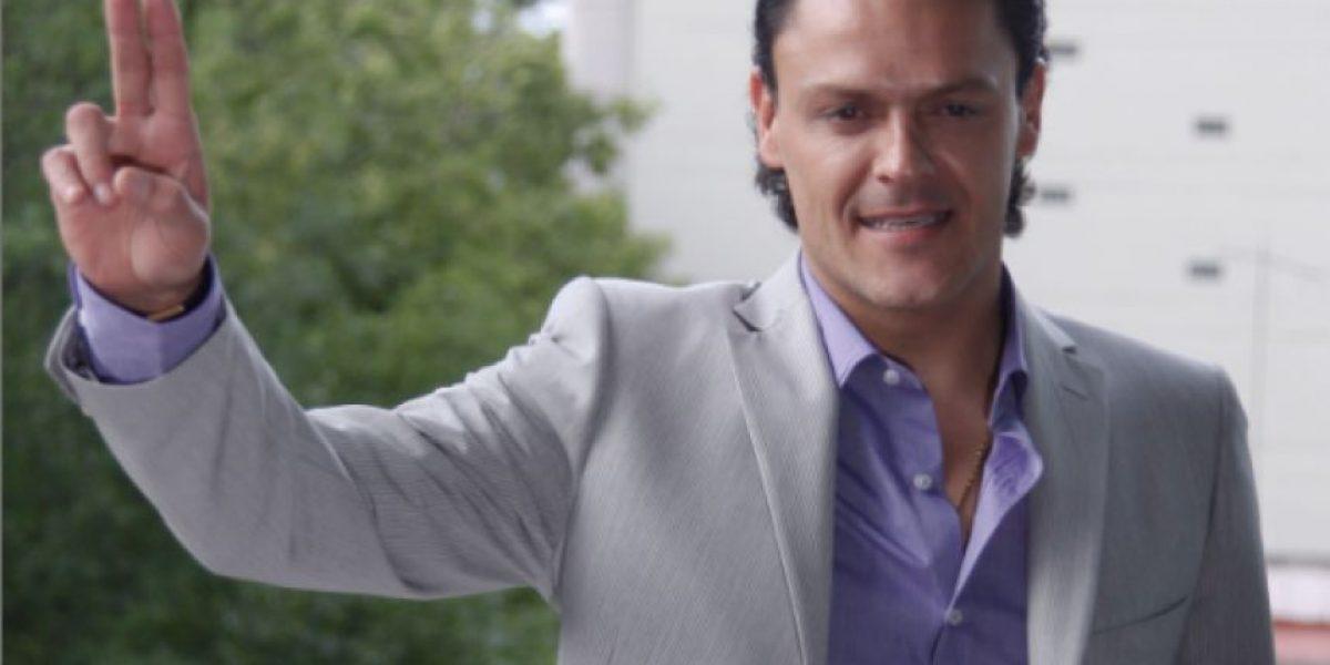 David Zepeda posible sustituto de Pedro Fernández en novela