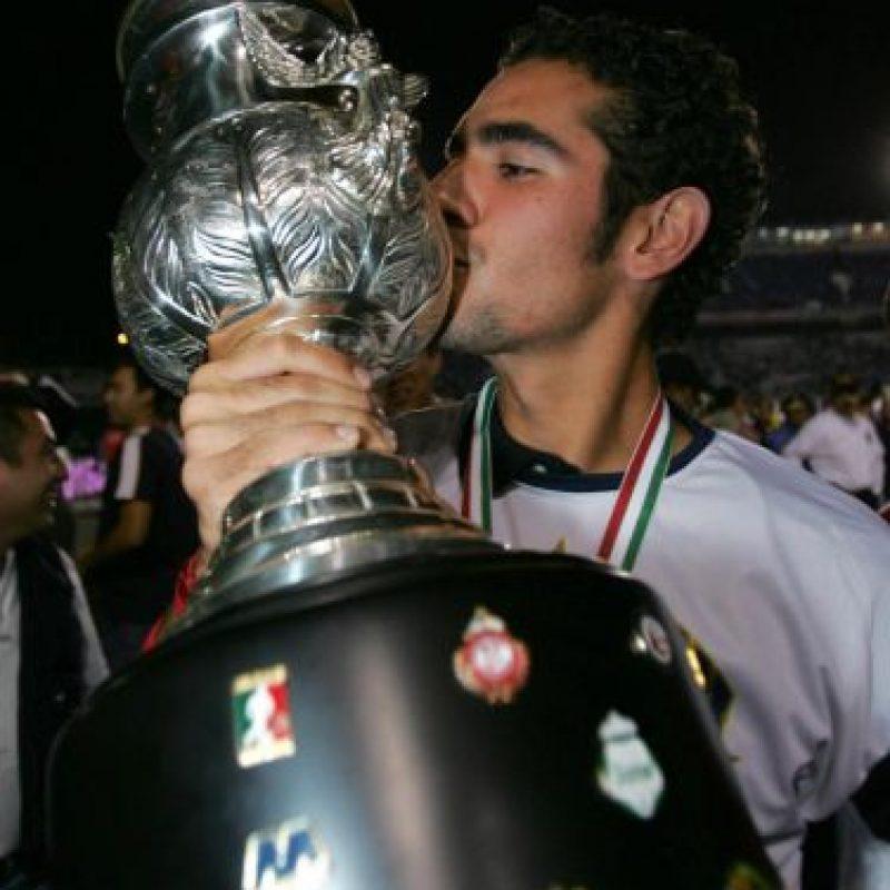 Pumas Foto:Mexsport