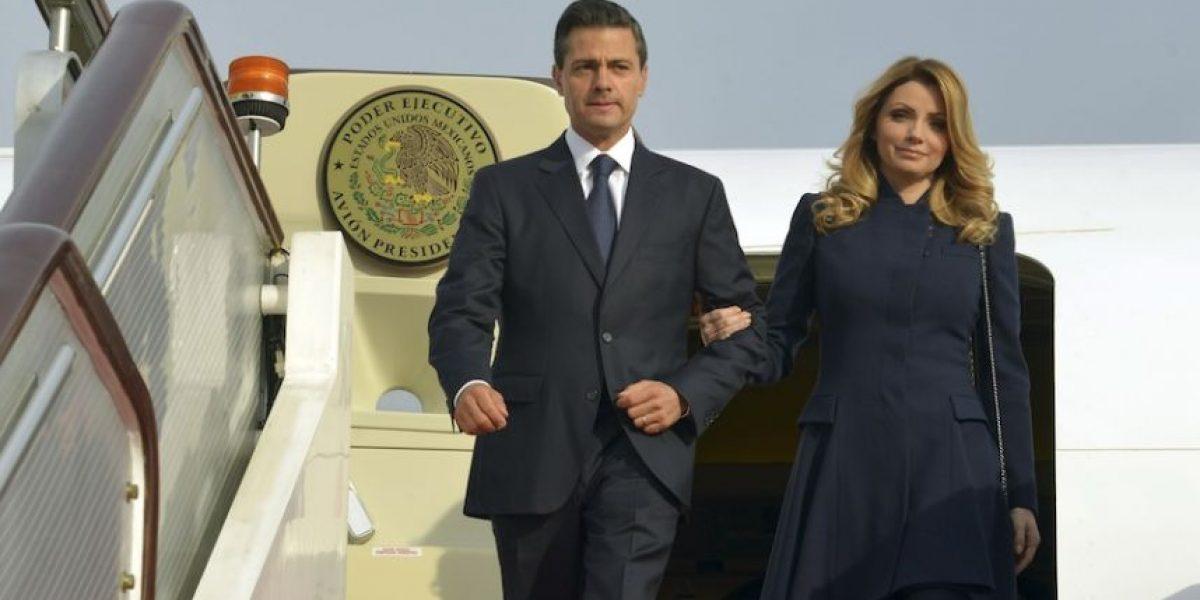¿Qué tendría que pasar para que Peña Nieto renuncie?