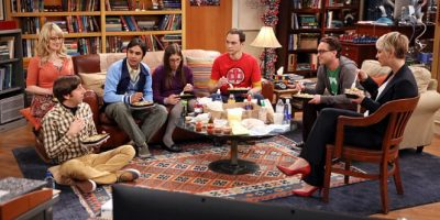 "Muere una de las actrices de ""The Big Bang Theory"""