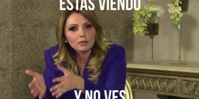 FOTOS: #Memes por la declaración de Angélica Rivera