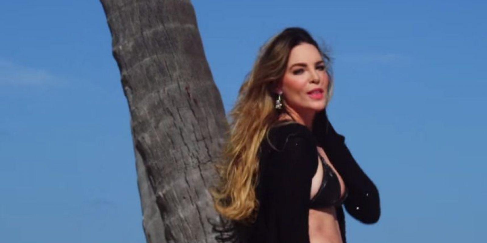 Belinda Sexy Video