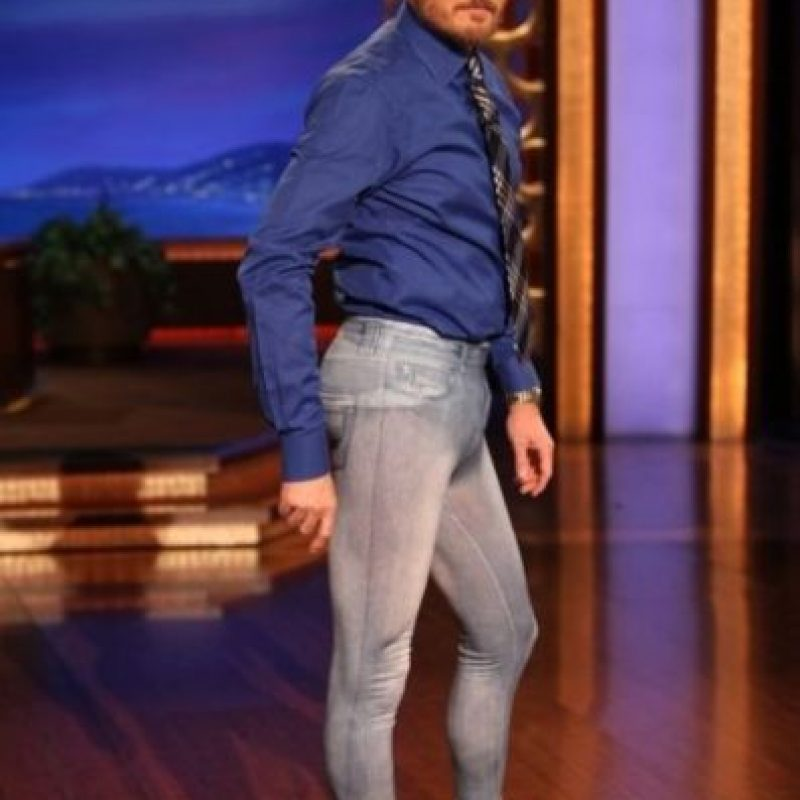 "O ""jeggings"" Foto: Pinterest/Fashion Fail"