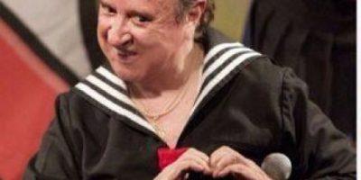 """Terminaron las rencillas entre """"Kiko"""" y """"Doña Florinda"""""""
