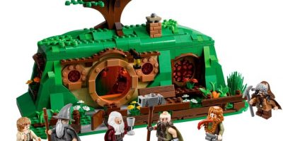 Lego —> Foto:Especial