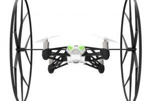 Drone –  ¿Por qué te gustaría regalarle uno a tu hijo? Foto:Especial