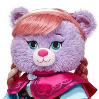 Build a bear Frozen —> Foto: Especial