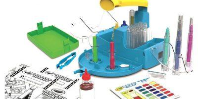 Marker maker – ¿Qué otro regalo harías para estimular su acercamiento con la tecnología? Foto:Especial
