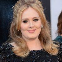 Adele: regresa con un posible disco titulado 25. Foto:Gettty Images