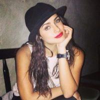 Renata Notni Foto:Instagram