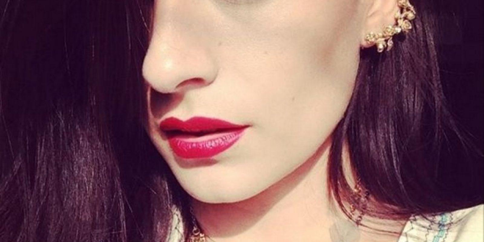 Ana Brenda Foto:Instagram