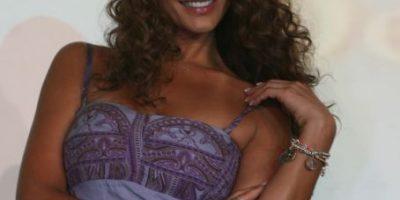 Lorena Rojas fallece de cáncer de hígado