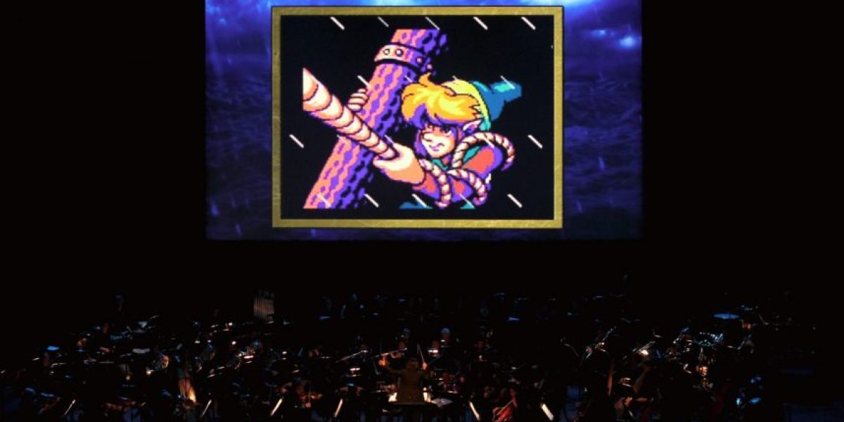 La Sinfonía de las Diosas vuelva a México: presentan este fin de semana concierto sinfónico de The Legend of Zelda