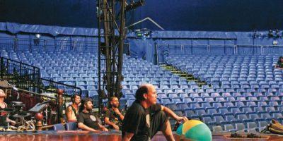 Cirque Du Soleil con raíces latinas