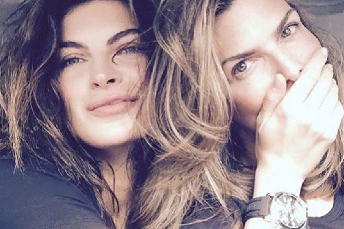 Vive Mattress FOTOS: Montserrat Oliver ya vive con novia Yaya Kosikova | Publimetro ...