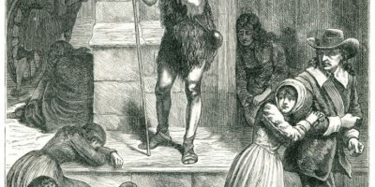 Fotos: 7 pestes mortales de la Antigüedad que han regresado