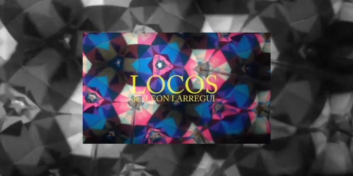 """León Larregui estrena hoy el sencillo """"Locos"""""""