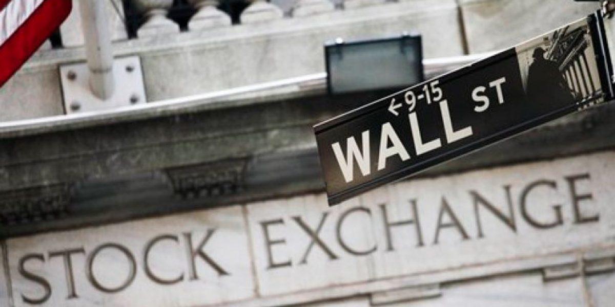 Cierra Wall Street con fuertes pérdidas, por efecto China