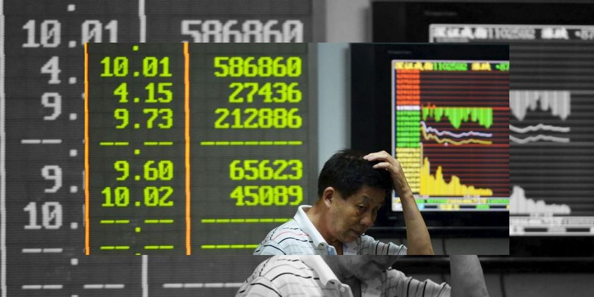 Tensiones geopolíticas y China impactan las Bolsas del mundo