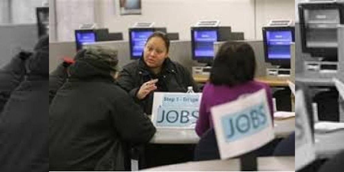 El índice de desempleo en EU se mantuvo en 5% en diciembre