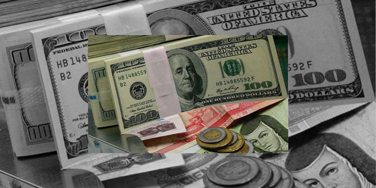 Dólar se vende hasta en 18.20 pesos en ventanillas
