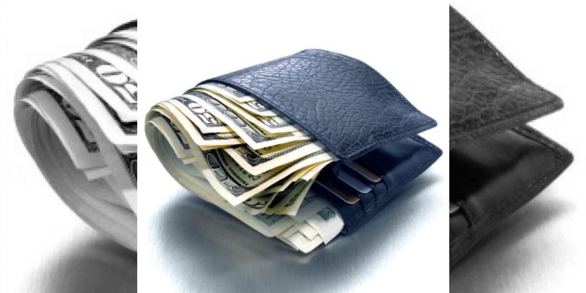 Dólar deja los 18; este domingo se vende a 17.65