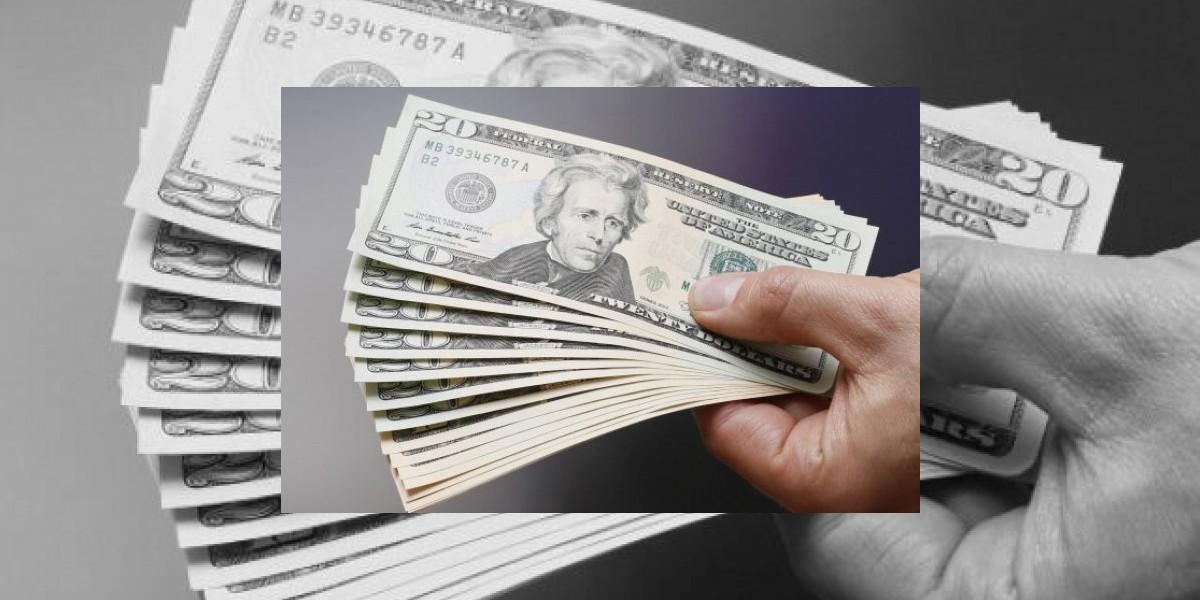 Dólar y euro imponen récord; llegan a 18.30 y 20.10 pesos