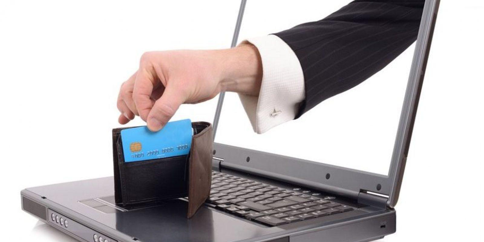Los correos electrónicos apócrifos tienen el objetivo de acceder a tus cuentas y sustraer tu dinero. Foto:Especial
