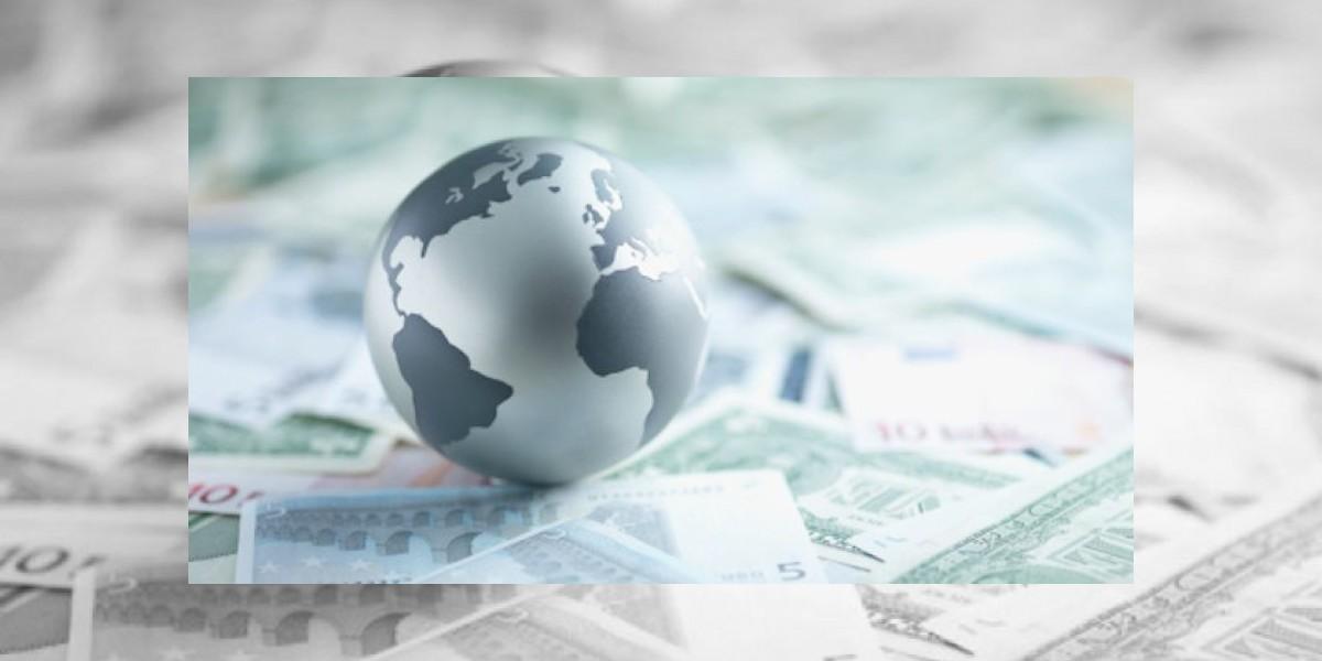 FMI recorta proyecciones de crecimiento de economía global