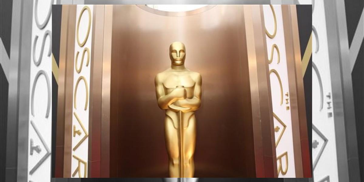 Del Toro y Goldberg, entre presentadores del Oscar