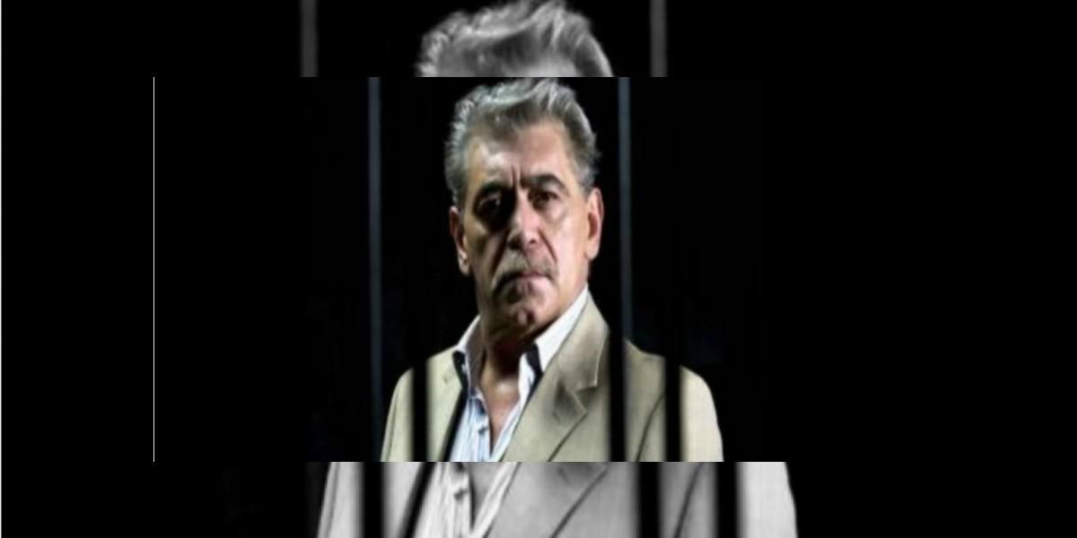 Muere el actor argentino Juan Carlos Serrán