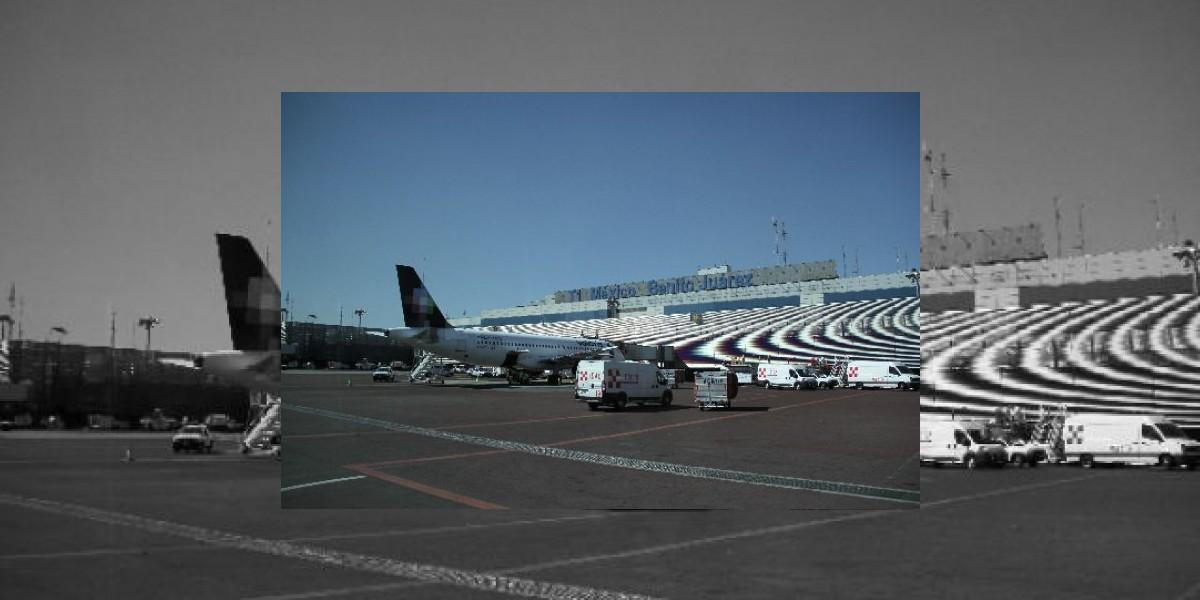 A pesar de caída en turbosina, suben tarifas aéreas