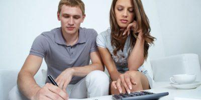 Ocho de cada 10 adultos no llevan un control de sus gastos. Foto:Especial