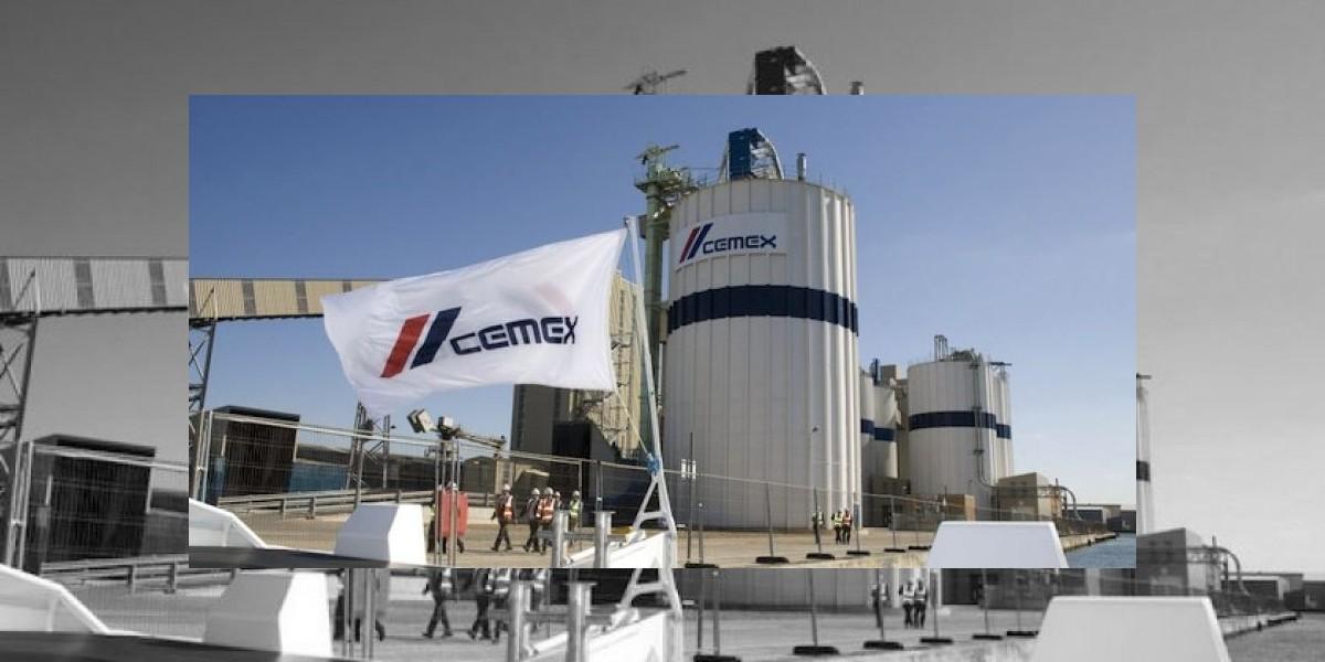 Cemex incrementa su utilidad neta después de seis años