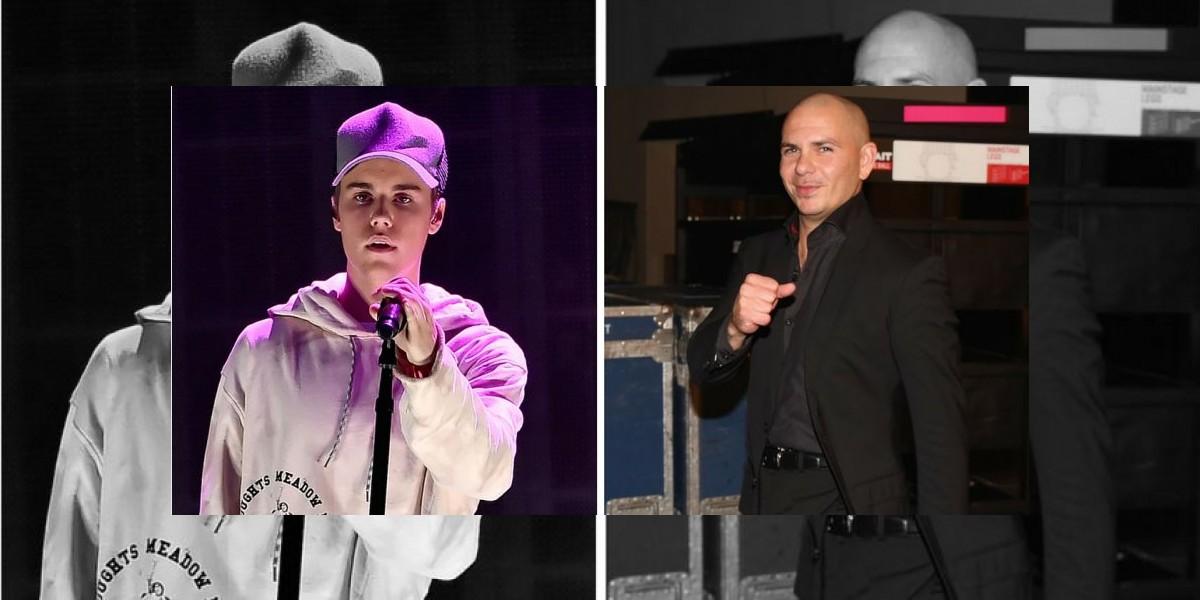 Justin Bieber y Pitbull cantarán en la entrega de los Grammy
