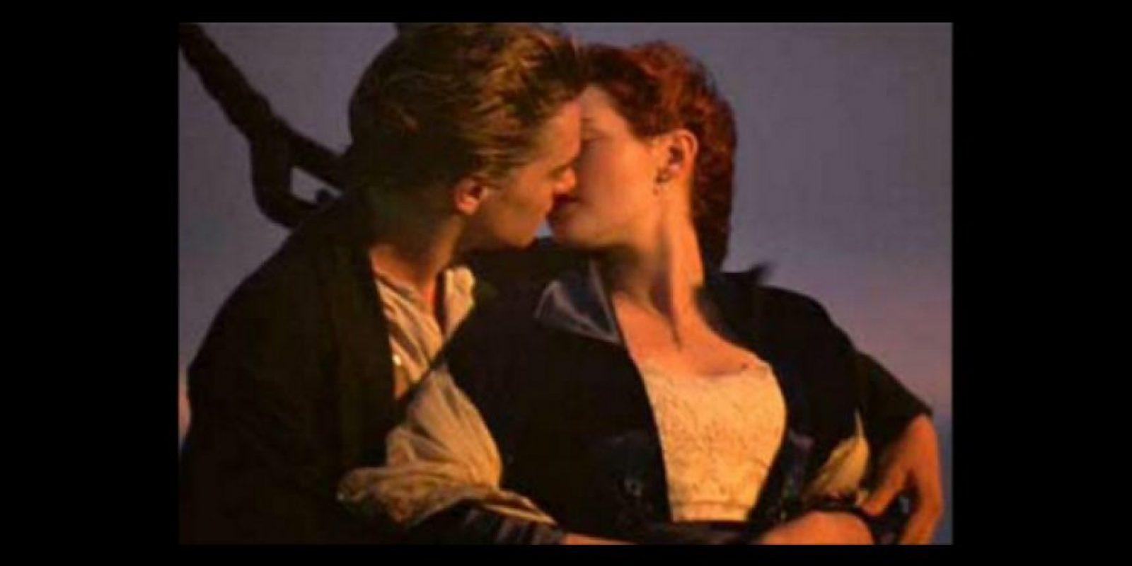 """Titanic"" (1997) Foto:IMDb"