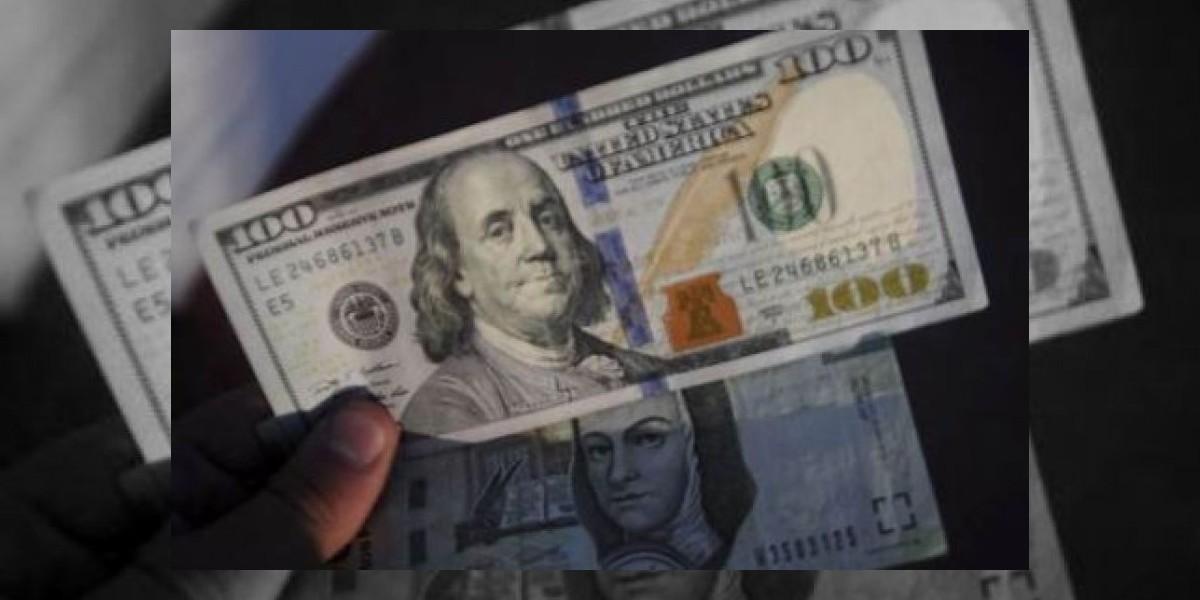 Banco Base prevé que el dólar llegue a los 23.30 pesos
