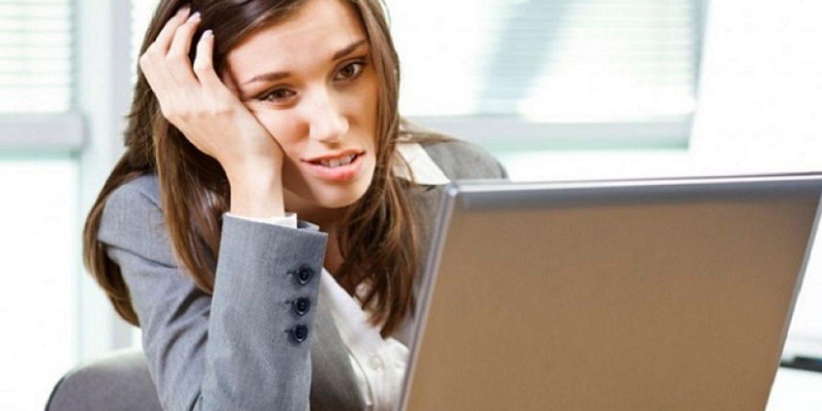 Tres de cada 10 empleados advierte que el clima laboral no favorece el cumplimiento de sus tareas.