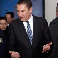 Rafael Moreno Valle, @RafaMorenoValle (PAN), gobernador de Puebla. Foto:Cuartoscuro