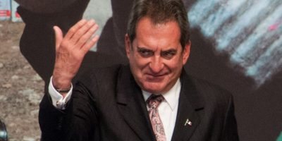 Carlos Lozano, @CarlosLozanoAgs, (PRI), gobernador de Aguascalientes. Foto:Cuartoscuro